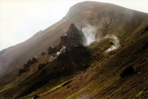 Torfajökull
